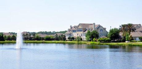 Northlake Park homes for sale
