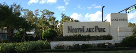 Northlake Park in Lake Nona homes for sale