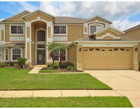 North Shore at Lake Hart homes for sale