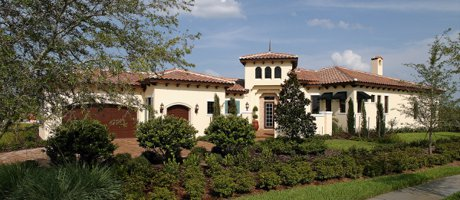 Issa Homes and Lake Nona Golf & Country Club