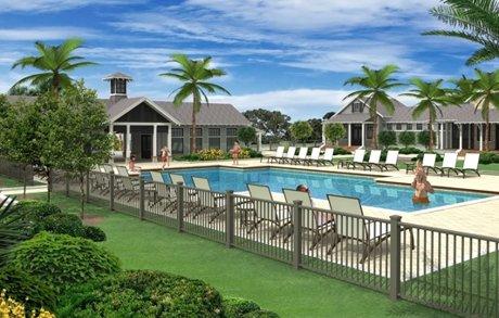 Randal Park Residents Club in Lake Nona FL