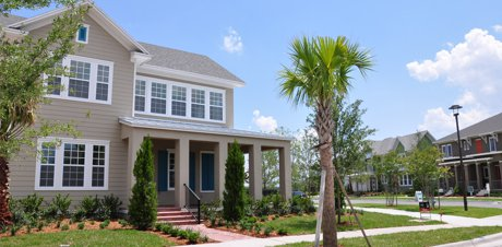 Waters Edge Homes for Sale Lake Nona