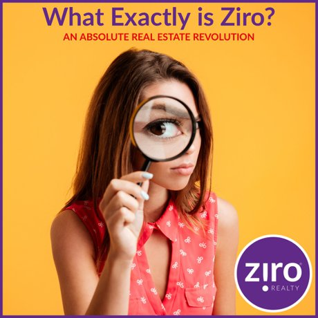 About Ziro Realty and FloridaNeighborhoodRealty.com