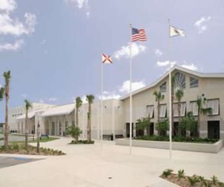 Timber Creek High School in Avalon Park Florida