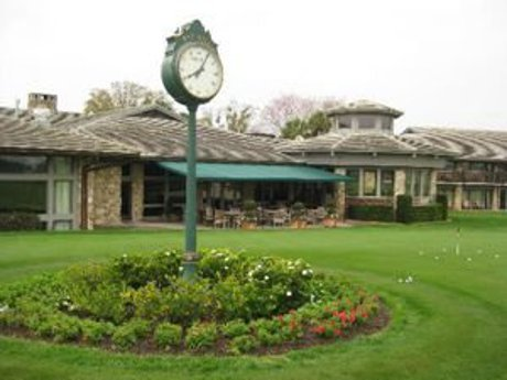 Bay Hill Clubhouse