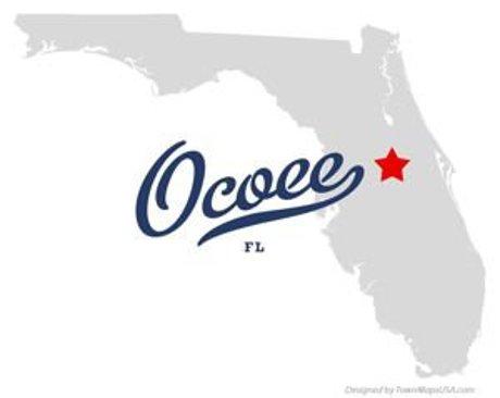 Ocoee Florida