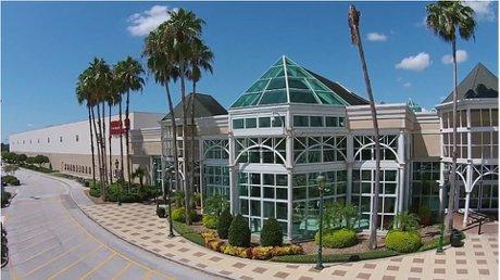 West Oaks Mall in Ocoee Florida