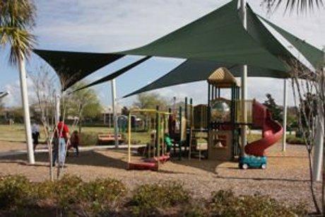 Parks in Vista Lakes