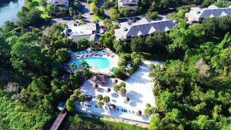 Bahama Bay Resort Homes For