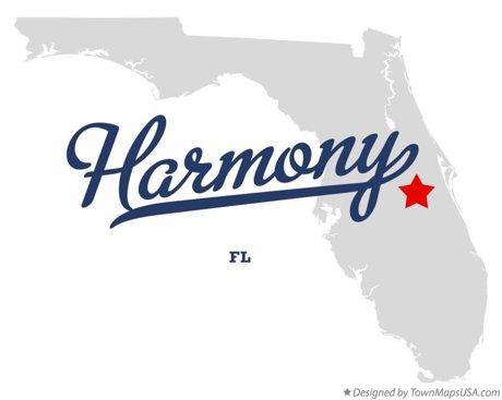 Harmony Florida