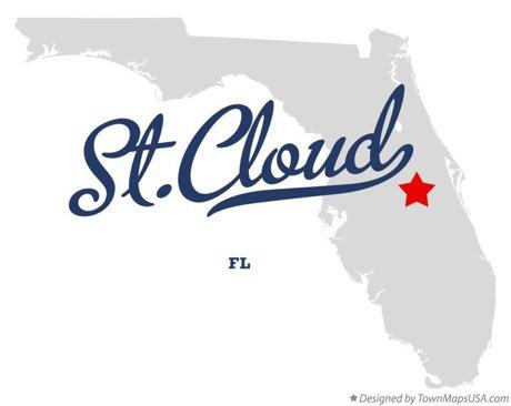 Saint Cloud Florida