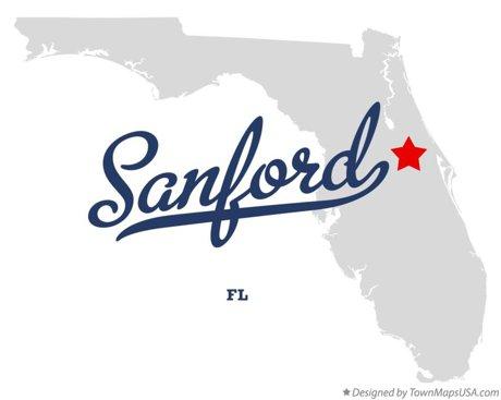 Sanford Florida