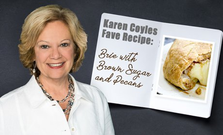 Karen Coyle Best Loved Recipe