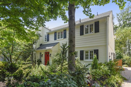 605 Beverly Dr | Alexandria, VA Home for Sale