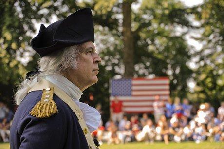 An American Celebration