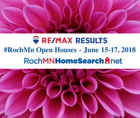 Rochester Minnesota Area Open Houses