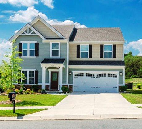 Beavercreek New Construction Home For Sale