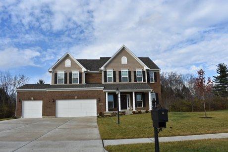Beavercreek New Homes