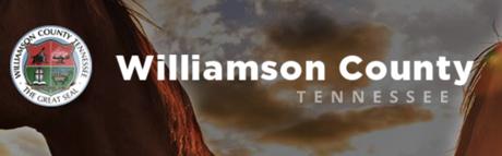 Williamson County Website