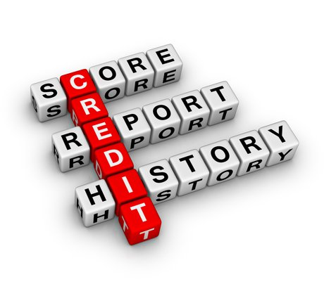 Coping with Credit