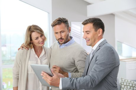 Finding a Good Agent