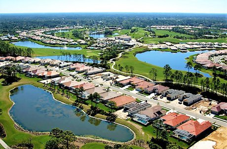 Heron Creek, North Port, FL