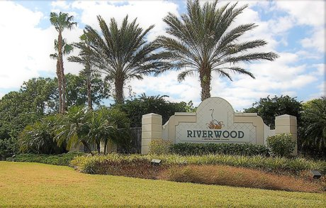 Riverwood homes for sale