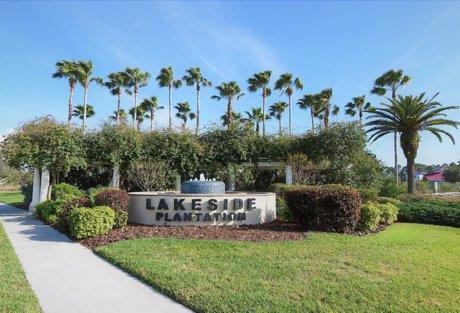Lakeside Plantation - North Port, FL