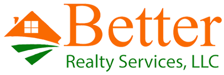 Better Realty services