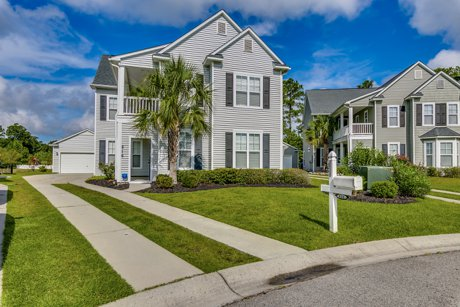 BelleGrove Palms Homes For Sale Carolina Forest