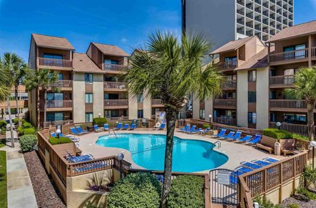 The Anchorage Condos For Sale Myrtle Beach