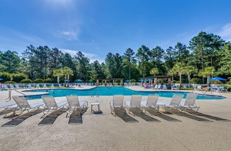 Avalon Pool Carolina Forest