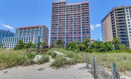 Beach Colony Condos For Sale Myrtle Beach