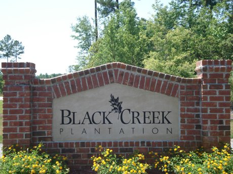 Black Creek Plantation Homes For Sale Carolina Forest