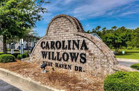 Carolina Willows Condos Myrtle Beach