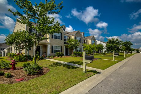 The Farm at Carolina Forest Townhomes at The Orchards
