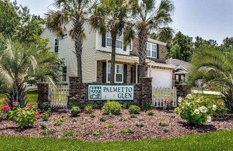Palmetto Glen Homes For Sale