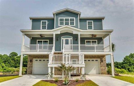 Palmetto Harbor Homes For Sale