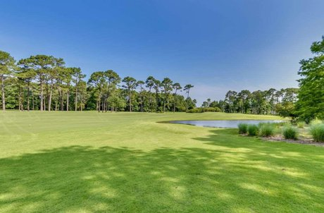 Pine Lakes Golf Homes Myrtle Beach