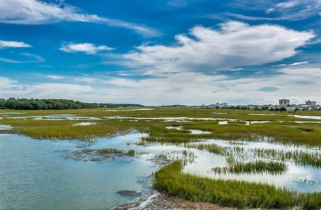 Pointe Marsh Homes For Sale North Myrtle Beach