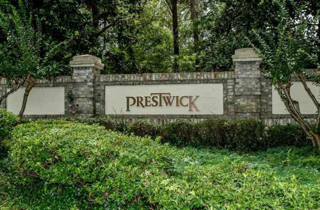 Prestwick Homes For Sale Myrtle Beach