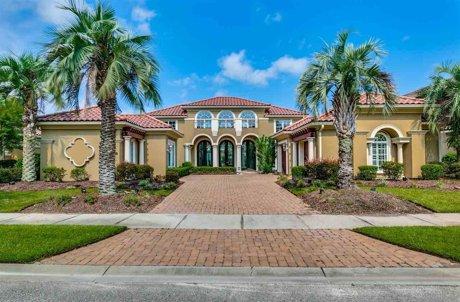 Riviera Village Grande Dunes Homes For Sale