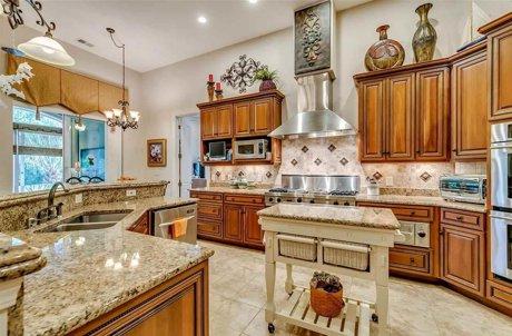 Myrtle Beach Luxury Homes