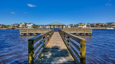 Sunset Harbour Intracoastal Waterway Homes