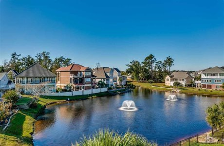 Sunset Harbour Homes For Sale