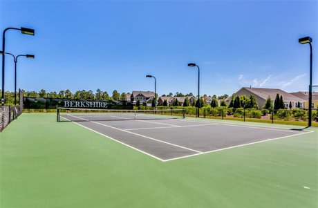 Berkshire Forest Tennis Myrtle Beach