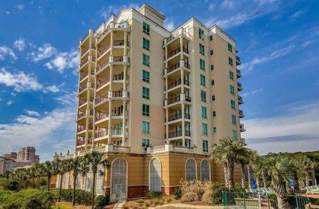 Vista Del Mar Condos For Sale