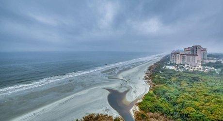 Vista Del Mar Luxury Oceanfront Condos Myrtle Beach