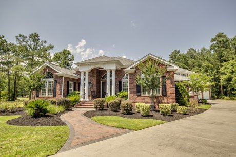 Carolina Forest Luxury Homes
