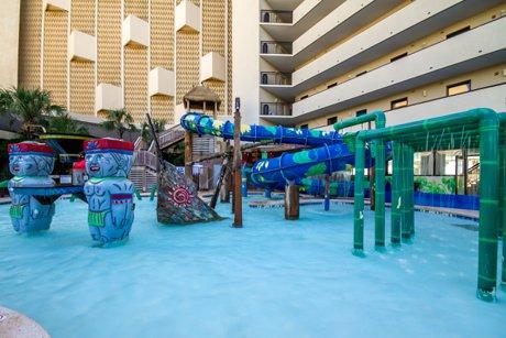 Ocean Reef Resort Kiddie Pool